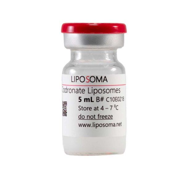 clodronate-liposomes