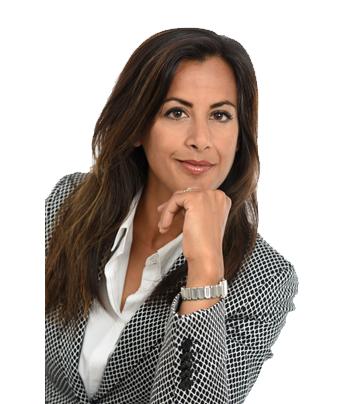 Asha van Rooijen CEO at Liposoma