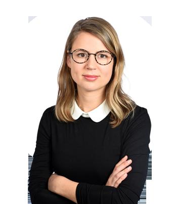Liposoma Consumer & Market Analyst: Fleur van Nieuwenhuijzen