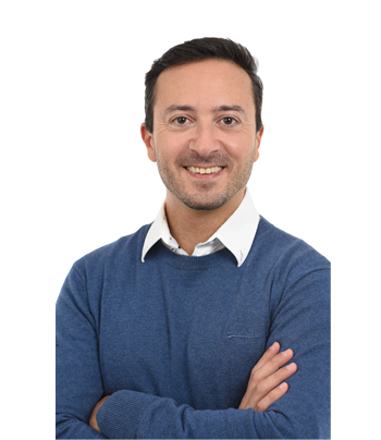 Liposoma Senior Product Engineer: Martino Ambrosini